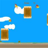 Poo Bird icon
