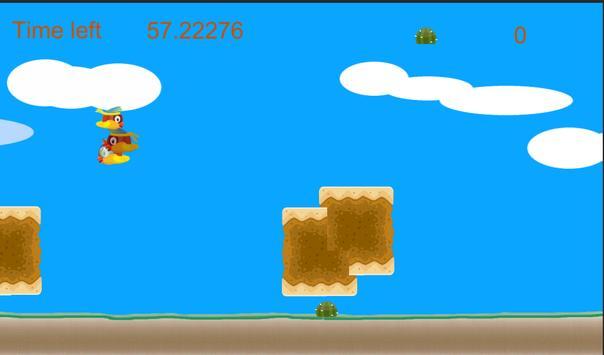 Poo Bird apk screenshot