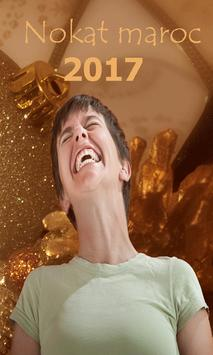 نكت مغربية ضحك  مع راسك  هه poster
