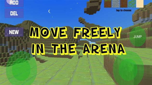 3D Crafting Game apk screenshot