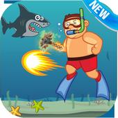 Super Fish Hunter icon