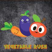 Vegetable Rush icon