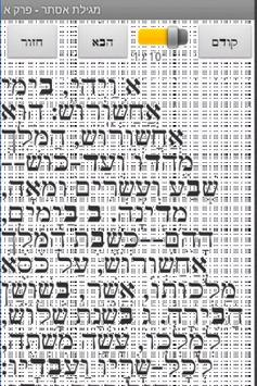 Book of Esther poster
