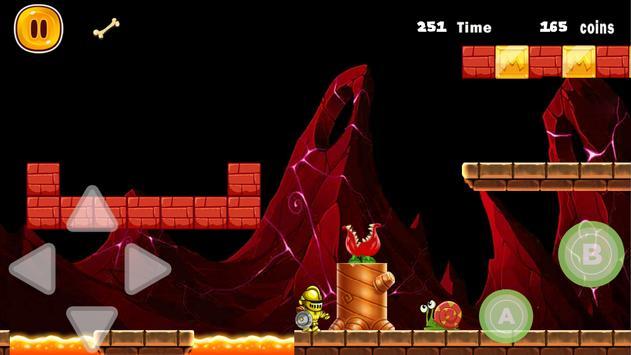 Robot Adventure Transform screenshot 1