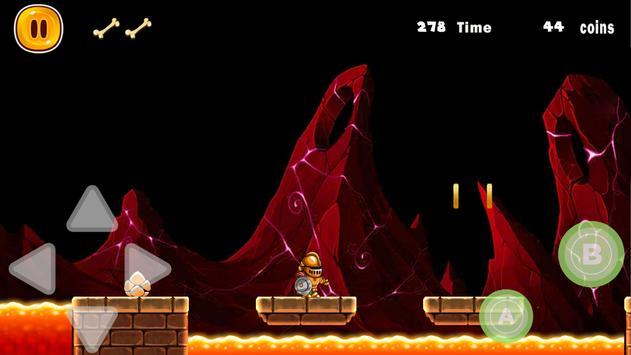 Robot Adventure Transform screenshot 2