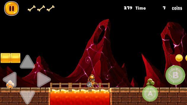 Robot Adventure Transform screenshot 3
