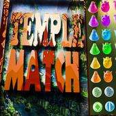 TEMPLE MATCH 3 CRUSH icon