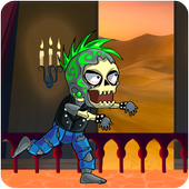 Zombie Adventure Game 2 icon
