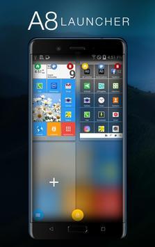A8 Lauchner - Nokia Back screenshot 3
