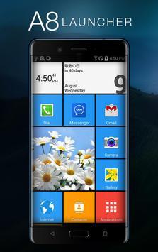 A8 Lauchner - Nokia Back screenshot 1