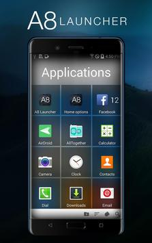 A8 Lauchner - Nokia Back screenshot 2
