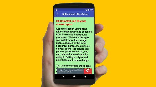 Smart-Phone Best Tips and Tricks 2017 Must Apply screenshot 2