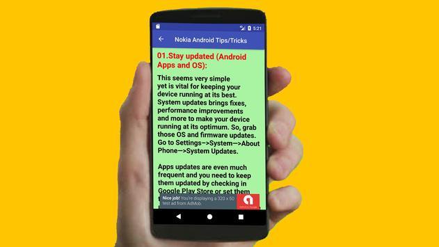 Smart-Phone Best Tips and Tricks 2017 Must Apply screenshot 3