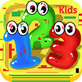 Kids Count Games New icon