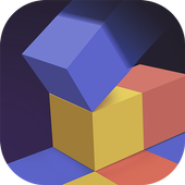 Cube Roll Challenge icon