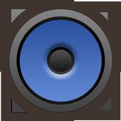 Voice Reading icon