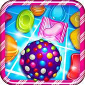 Candy Puzzle Legend 2016 icon