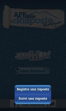 APP delle Risposte Napoletane apk screenshot