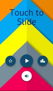 Touch to Slide apk screenshot