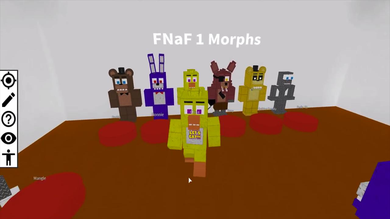 Guide Of FNAF Roblox ( Five Nights at Freddy ) para Android