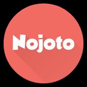 Nojoto - Be Awesome, Always! icon