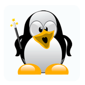 Talking Penguin Deluxe icon