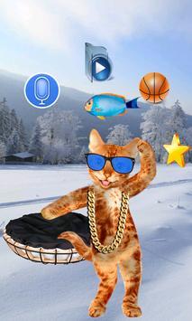 Amazing Cat apk screenshot