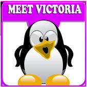 Dancing Talking Penguins icon