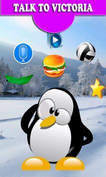 Dancing Talking Penguins screenshot 1