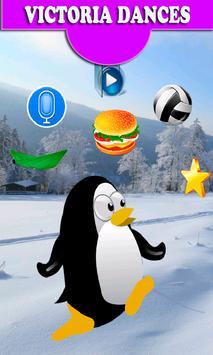 Dancing Talking Penguins screenshot 2