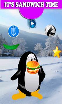 Dancing Talking Penguins screenshot 5