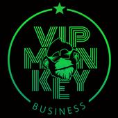 VIP Monkey Business icon