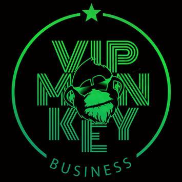 VIP Monkey Business screenshot 5