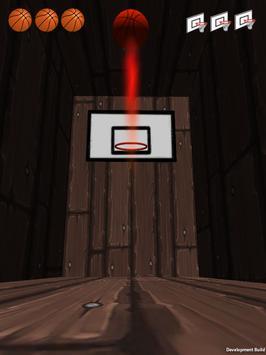 指バスケット apk screenshot