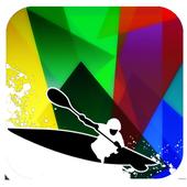 Kayaking Xtreme 3D icon