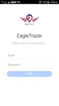 EagleTrazer screenshot 1