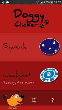 Doggy Clicker apk screenshot