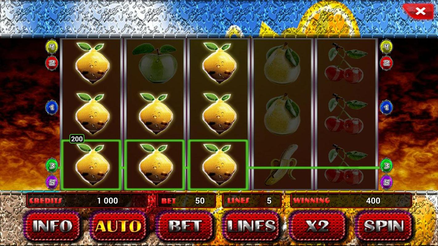 crazy slots casino download