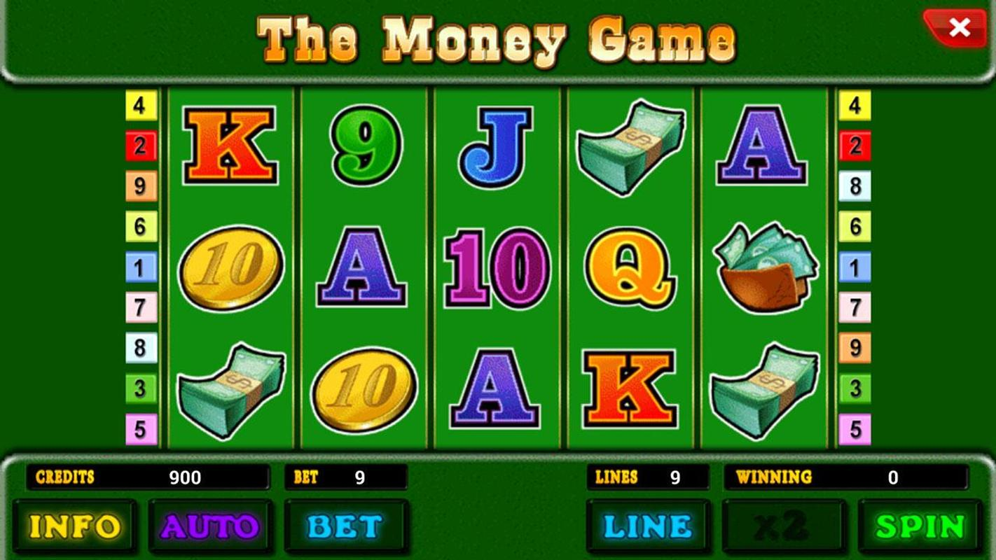 slot-money-game