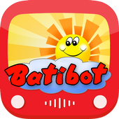 Batibot TV icon
