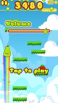 Happy Apple Jump new screenshot 2