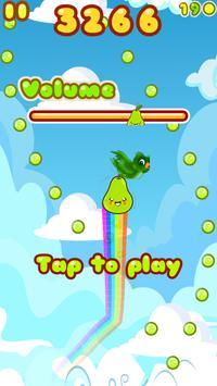 Happy Apple Jump new screenshot 4