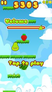 Happy Apple Jump new apk screenshot