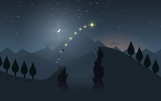 Alto's Adventure captura de pantalla 14