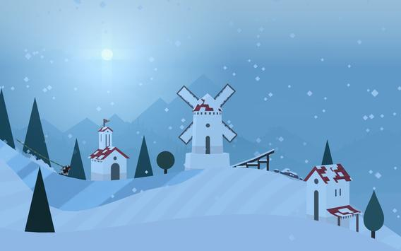 Alto's Adventure captura de pantalla 15