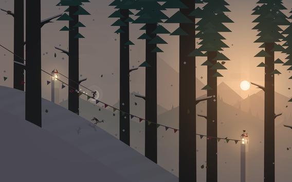 Alto's Adventure screenshot 16
