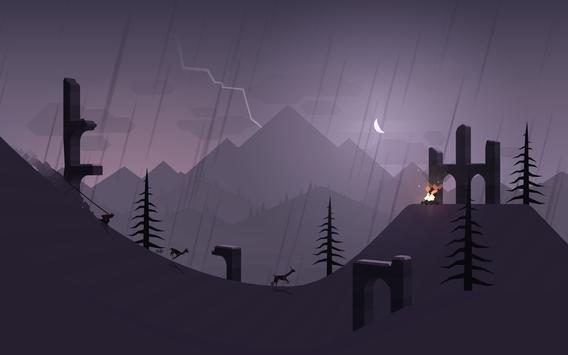 Alto's Adventure captura de pantalla 17