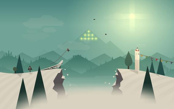 Alto's Adventure captura de pantalla 12