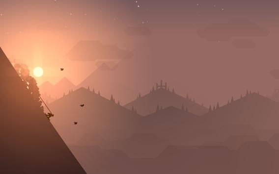 Alto's Adventure captura de pantalla 13