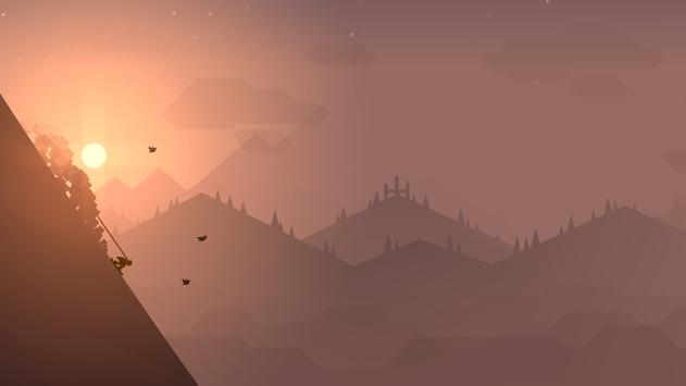 Alto's Adventure captura de pantalla 1